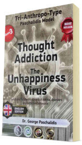 Thought Addiction – The Unhappiness Virus